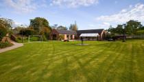 Kinnelhook Front Lawn